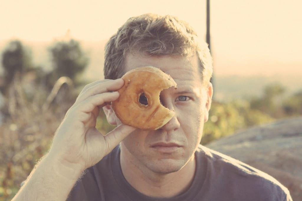 dustin donut