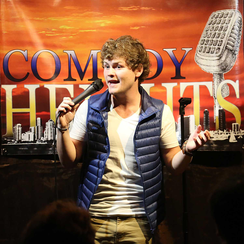 Drew Lynch Comedian Drew Lynch Twiggs