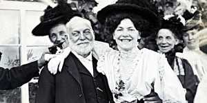 old man and lady smiling copy 2