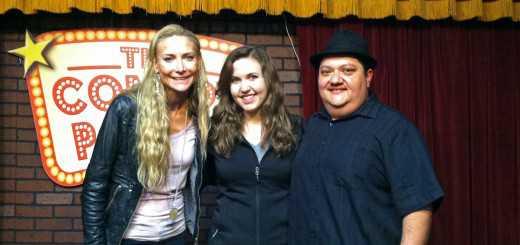 taylor tomlinson with al and maria copy