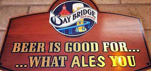 Bay Bridge Brewing