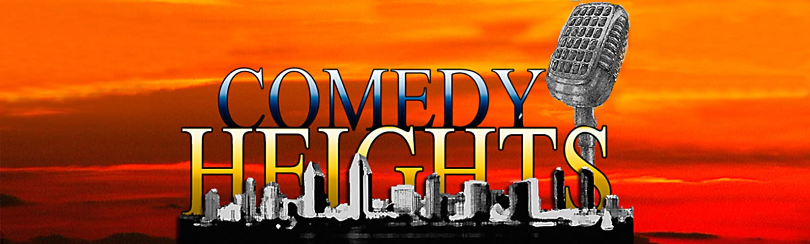Comedy Heights